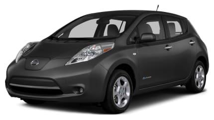 2016 Nissan LEAF - 4dr Hatchback (S)