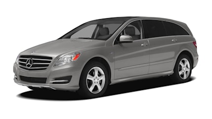 2012 Mercedes-Benz R-Class - R350 4dr All-wheel Drive 4MATIC (Base)