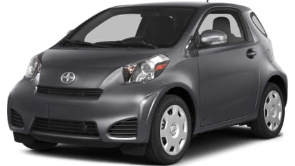 2015 Scion iQ - 2dr Hatchback (Base)