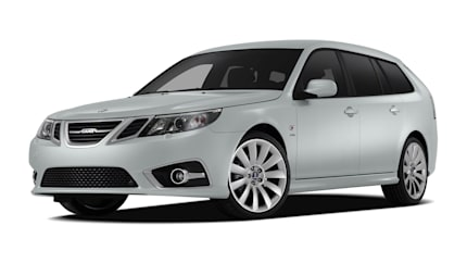 2012 Saab 9-3X - 4dr All-wheel Drive SportCombi (Base)