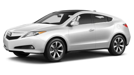 2013 Acura ZDX - 4dr All-wheel Drive (Base)