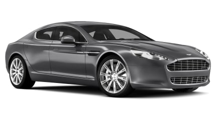 2013 Aston Martin Rapide - 4dr Sedan (Base)