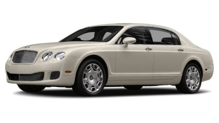 2013 Bentley Continental Flying Spur - Sedan (Base)