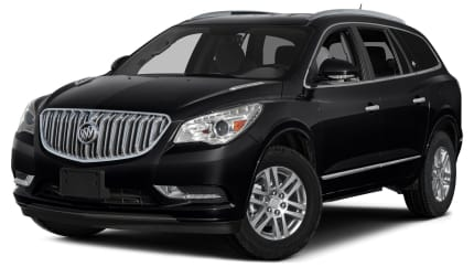 2017 Buick Enclave - Front-wheel Drive (Leather)
