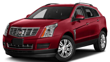 2016 Cadillac SRX - 4dr Front-wheel Drive (Luxury Collection)