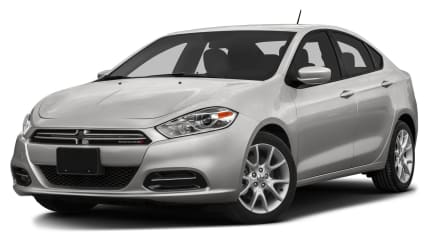 2016 Dodge Dart - 4dr Sedan (SE)