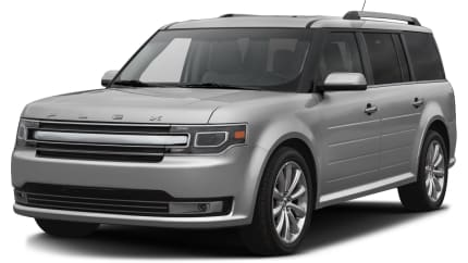 2016 Ford Flex - 4dr Front-wheel Drive (SE)