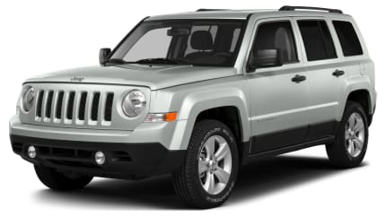 2016 Jeep Patriot - 4dr 4x4 (Sport)