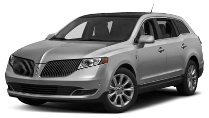 2017 Lincoln MKT - 4dr Front-wheel Drive (Base)