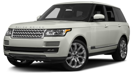2016 Land Rover Range Rover - 4dr 4x4 (5.0L V8 Supercharged)