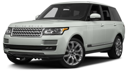 2017 Land Rover Range Rover - 4dr 4x4 (5.0L V8 Supercharged)