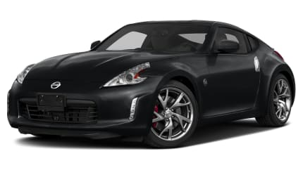 2017 Nissan 370Z - 2dr Coupe (Base)