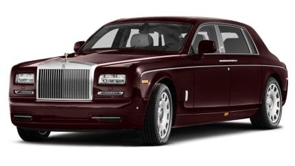 2015 Rolls-Royce Phantom - EWB Sedan (Base)