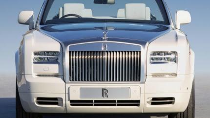 2016 Rolls-Royce Phantom Drophead Coupe - 2dr Convertible (Base)