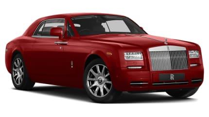 2015 Rolls-Royce Phantom Coupe - 2dr Coupe (Base)