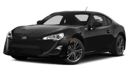 2016 Scion FR-S - 2dr Coupe (Release Series 2.0)