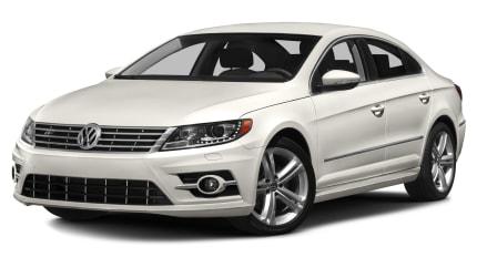 2016 Volkswagen CC - 4dr Front-wheel Drive Sedan (2.0T R-Line)
