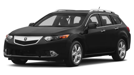 2014 Acura TSX - 4dr Sport Wagon (2.4)