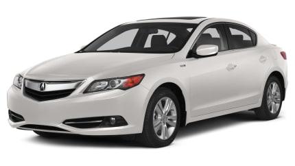 2014 Acura ILX Hybrid - 4dr Sedan (1.5L)