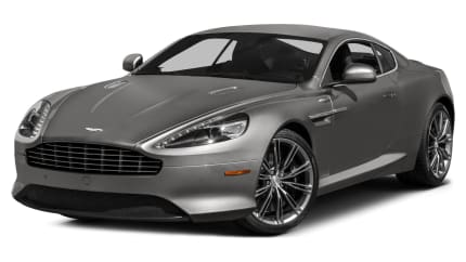 2015 Aston Martin DB9 - Coupe (Base)