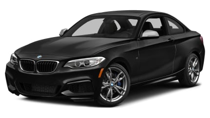 2016 BMW M235 - 2dr Rear-wheel Drive Coupe (i)