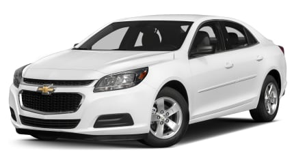 2016 Chevrolet Malibu Limited - 4dr Sedan (LS w/1LS)
