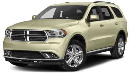 2016 Dodge Durango - 4dr All-wheel Drive (Limited)
