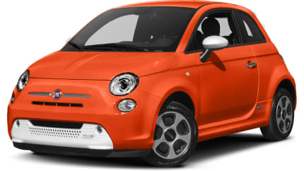 2016 FIAT 500e - 2dr Hatchback (Battery Electric)