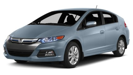 2014 Honda Insight - 4dr Hatchback (LX)