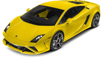 2014 Lamborghini Gallardo - 2dr All-wheel Drive Coupe (LP560-4)