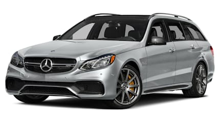 2016 Mercedes-Benz E-Class - E63 AMG 4dr All-wheel Drive 4MATIC Wagon (S-Model)