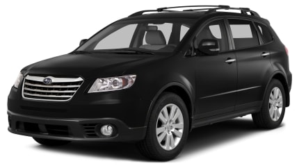 2014 Subaru Tribeca - 4dr All-wheel Drive (3.6R Limited)