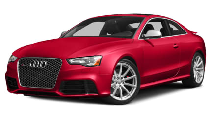 2015 Audi RS 5 - 2dr All-wheel Drive quattro Coupe (4.2)