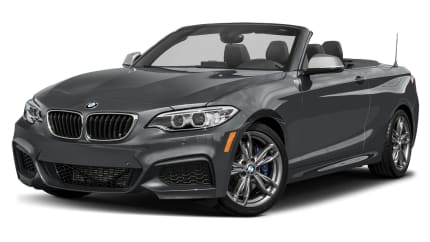 2016 BMW M235 - 2dr All-wheel Drive Convertible (i xDrive)