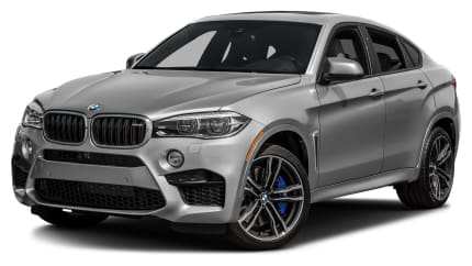 2016 BMW X6 M - 4dr All-wheel Drive Sports Activity Coupe (Base)