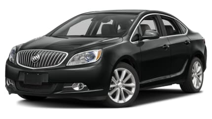 2016 Buick Verano - 4dr Sedan (Base)