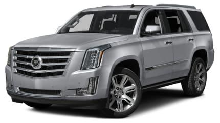 2016 Cadillac Escalade - 4x2 (Premium Collection)