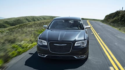 2017 Chrysler 300C - 4dr Rear-wheel Drive Sedan (Base)