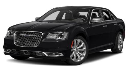 2016 Chrysler 300C - 4dr Rear-wheel Drive Sedan (Platinum)