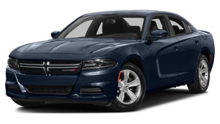 2017 Dodge Charger - 4dr Rear-wheel Drive Sedan (SE)