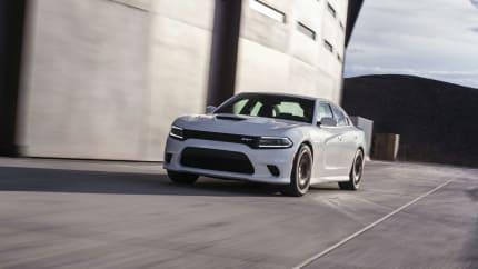 2017 Dodge Charger - 4dr Rear-wheel Drive Sedan (SRT 392)