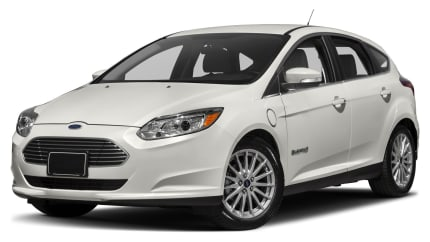 2017 Ford Focus Electric - 4dr Hatchback (Base)