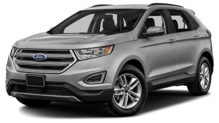 2016 Ford Edge - 4dr All-wheel Drive (SEL)