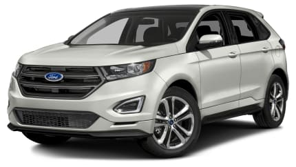 2015 Ford Edge - 4dr Front-wheel Drive (Sport)
