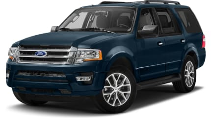 2017 Ford Expedition - 4dr 4x2 (XLT)
