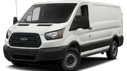 2017 Ford Transit-150 - Low Roof Cargo Van 130 in. WB (Base w/60/40 Pass-Side Cargo-Doors)