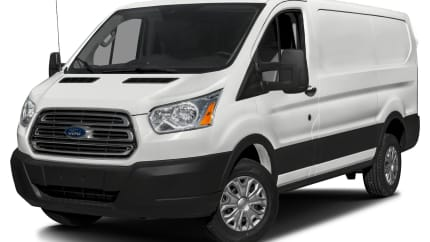 2017 Ford Transit-350 - Low Roof Cargo Van 130 in. WB (Base w/60/40 Pass-Side Cargo-Doors)