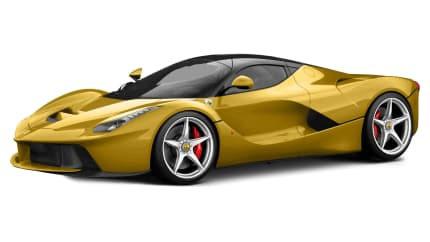 2015 Ferrari LaFerrari - 2dr Coupe (Base)