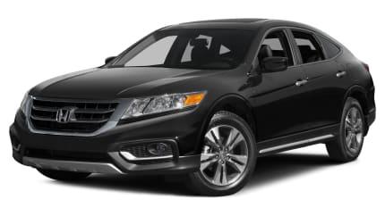 2015 Honda Crosstour - 4dr Front-wheel Drive (EX-L V6)