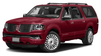 2017 Lincoln Navigator L - 4dr 4x2 (Select)